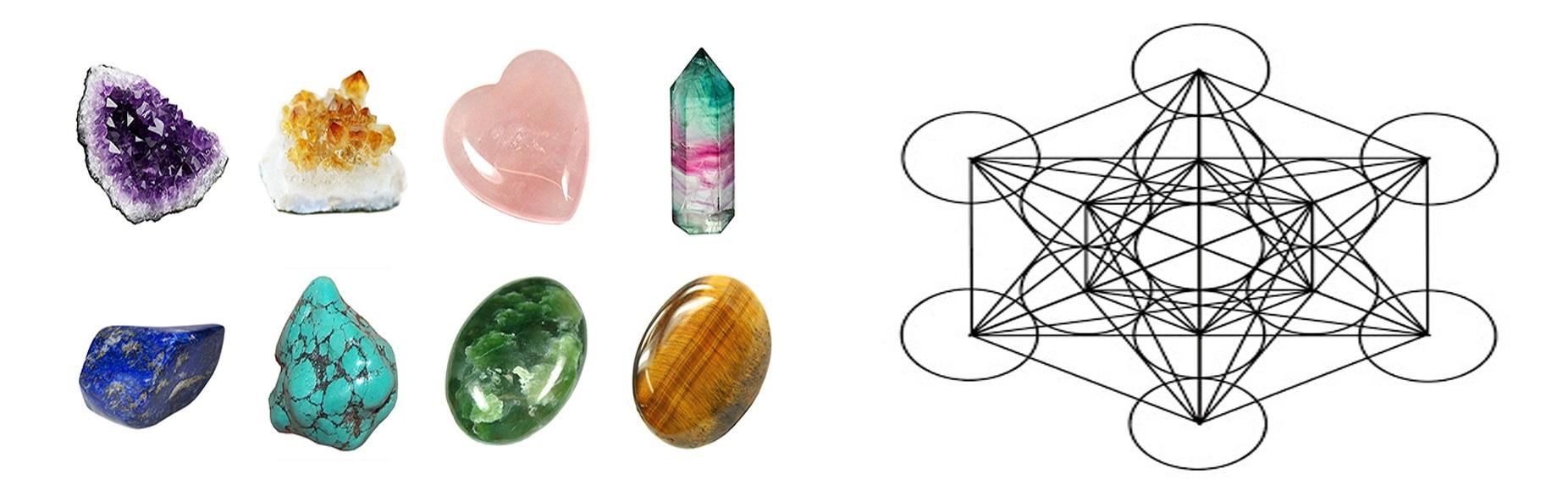 cristalele pietre semipretioase