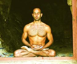 pozitie yoga