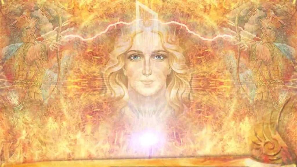 ghizi spirituali